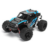 HS 18311 18312 1/18 35 km / h 2,4G 4CH 4WD High Speed Climber Crawler RC Car Toys
