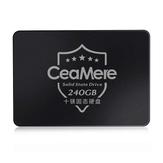 CeaMere 2,5 inch SATA3.0 SSD Solid State-schijf 512G 1TB High Speed Solid State-schijf 6Gbps 60G 120G 256G harde schijf