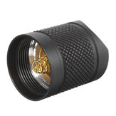 Astrolux S41 Aero Grade Aluminum Alloy LED Flashlight Whole Tail Cap Flashlight Accessories For DIY