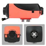 Riscaldatore d'aria diesel 12V 5000W Riscaldatore d'aria diesel Riscaldamento Kit riscaldatore d'aria per parcheggio diesel