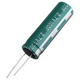 Super condensatore 2.7v100f Condensatore Farad 2.7V 100F