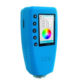 WR-10QC Color Analyzer Digital Precise Colorimeter Color Difference Meter Tester Color Sensor