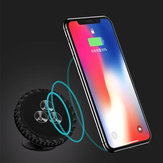 KARADAR 10W Mount Fast Charger Car Wireless Charger for Samsung S8 S9 Note 8