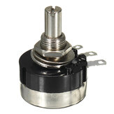 RV24YN20S B103 Potentiomètre de Film Cycle Unique en Carbone 10K 2W 20000rpm