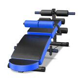 Oturup Bench Karın Kasları Egzersizi Gym Ev Egzersiz Ekipmanları Fitnes Maksimum Yük 300kg