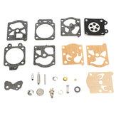 Kit de Réparation de Carburateur Outil de Reconstruction Ensemble de Joint pour Walbro K20-WAT WA WT Stihl