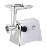 2800W Electric Meat Grinder Sausage Maker Food Mincer Machine Detachable Meat Stuffing Machine Vegetable Cutting Mixer