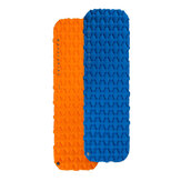 Naturehike NH19Z032-P materassini gonfiabili a prova d'umidità Single Mat Sleeping Pad Outdoor campeggio