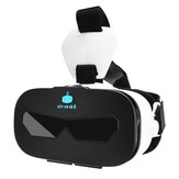 Fiit Kuge VR Glasses 3D Virtual Reality Headset for 4.0 - 6.33 Inch Smart Phone