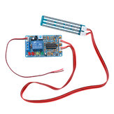 Water Level Detection Sensor Liquid Level Controller Module for Automatic Drainage Device Level Controller Board