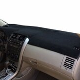 Dashboard Dash Mat DashMat Sun Cover Pad For Toyota Corolla 2007 - 2013