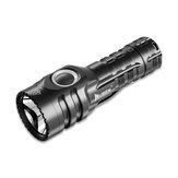 WUBEN E6 KW CSLPM1.TG 900LM Мини-фонарик EDC с 14500 Батарея 410 м 5 режимов Регулируемый мини-фонарик LED Карман для освещения с зажимом Лампа