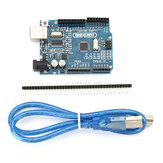 UNO R3 ATmega328P Development Board Geekcreit for Arduino - products that work with official Arduino boards