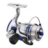 SL1000-7000 Spinning Fishing Reel Metal Spool Folding Arm Gear Ratio 5.5:1