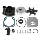 Su Pompa Pervane Onarımı Kit # 432955 Johnson Evinrude 3 CYL 60 65 70 75 HP