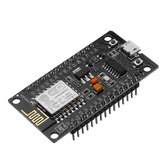 3pcs Wireless NodeMcu Lua CH340G V3 Basado en ESP8266 WIFI Internet of Things Módulo de desarrollo IOT
