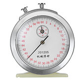 Mechanical Windup Stopwatch Clock 60s 0.2s 60min Game Timing Physics Experiment Timer