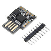 Digispark Kickstarter Micro Usb Development Board For ATTINY85 Geekcreit for Arduino - products that work with official Arduino boards