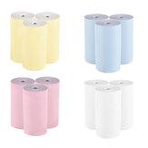 12 Rolls 57x30mm Thermal Printer Papers untuk Paperang PeriPage Thermal Printer