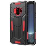 NILLKIN Shockproof Armor Defender PC + TPU Protective Case for Samsung Galaxy S9