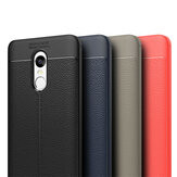 Luxury Ultra Thin Anti-fingerprint Soft Silicon Protective Case For Xiaomi Redmi Note 4