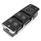 Front Left Door Window Switch A2049055302 For Mercedes Benz C250 C300 C350 W212 S212 C63 E350 E550 E250