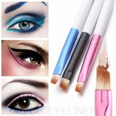 1pc Eye Oblique Angled Eyebrow Eyeliner Brow Lip Contour Bru