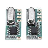 315MHz / 433MHz LR35B LR45B Module récepteur à distance RF sans fil LR35B-315MHz LR45B-433MHz ASK 115dBm