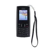 ODSCNX2-021.77cal3000mAh Radio FM Whatsapp Bluetooth Wibracja Podwójna karta SIM Podwójna podstawa Mini Karta Telefon Funkcja Telefon