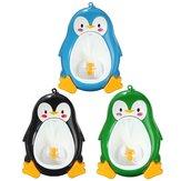 ペンギン赤ちゃんトイレトレーニングトレーナー男の子キッズ子供トイレ便器トイレトレーニング浴室おしっこトレーナー