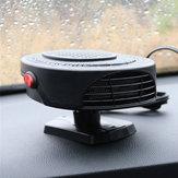 Ventilateur de chauffage de voiture 150W 12V