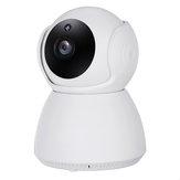 Kamera IP dla niemowląt 1080P Wifi IP Kamera H.265 Przechowywanie w chmurze Kamera PTZ z funkcją wykrywania szerokiego kąta i kamery