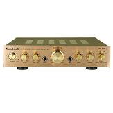Wzmacniacz stereo 2000 W 110 V 220 V 5-kanałowy korektor Wzmacniacz samochodowy Wzmacniacze kina domowego Audio