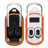 Bezprzewodowe słuchawki stereo bluetooth 5.0 Auto Pair IPX5 Wodoodporne TWS Słuchawki z klamrą do zawieszania