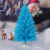Christmas Tree 90cm Xmas Decoration PVC For Childrens / Toddler Play Showcase