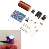Mini 12V Power Supply Tesla Coil Module DIY Spare Space Lighting Tech Electronic Production Kit