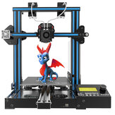 Imprimante 3D Geeetech® A10M Mix-color Prusa I3 Taille d'impression 220 * 220 * 260mm