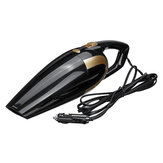 120W Car Vacuum Cleaner Wet Dry Portable Mini Handheld Strong Suction