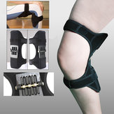 MUMIAN A9 Knee Stabilizer Pad Rebound Spring Force Knee Support Sports Knee Protective Gear