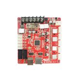 Anet® Upgraded E16 MainBoard MotherBoard Support RepRap Ramps1.4 A8 Main Control Board DIY for 3D Printer