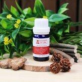 [US DIRECT] Aromatherapy Oil Labs 3 * 10ml Aromatherapie-Massage mit ätherischen Ölen für die therapeutische Hautpflege