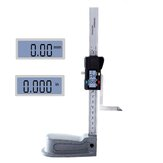 Digital Tinggi Gauge 0-150mm 0.01mm Mini Stainless Steel Elektronik Menandai Gauge Mengukur Scriber Vernier Caliper
