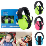 Sport Shooting Kids Baby Hearing Protector Flexiable Headband Earmuffs Defend