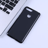 Bakeey Frosted Anti-scratch Anti-fingerprint Soft TPU Back Cover Beschermhoes voor Lenovo S5