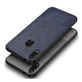 Bakeey Ultra-thin Anti-fingerprint Shockproof Protective Case For Xiaomi Redmi Note 7 / Redmi Note 7 PRO