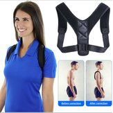 Posture Correction Appliance Back Support Orthopedic Spine Back Correction Belt