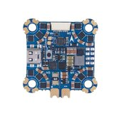 iFlight SucceX-A AIO F4 Flugregler 40A Blheli_32 2-6S Brushless ESC Board kompatible DJI Air Unit