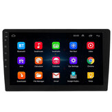 10,1 Zoll 2 DIN für Android 8.0 Autoradio Quad Core 1 + 32G IPS Touchscreen WiFi GPS Bluetooth AM