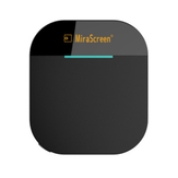 Mirascreen G5 2.4G 5G Wireless 1080P HD Display Dongle TV Stick for Air Play DLNA Miracast