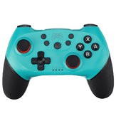 Draadloze Bluetooth Gamepad 6-as Gyroscoop Dual Vibration Game Controller voor Nintendo Switch Game Console